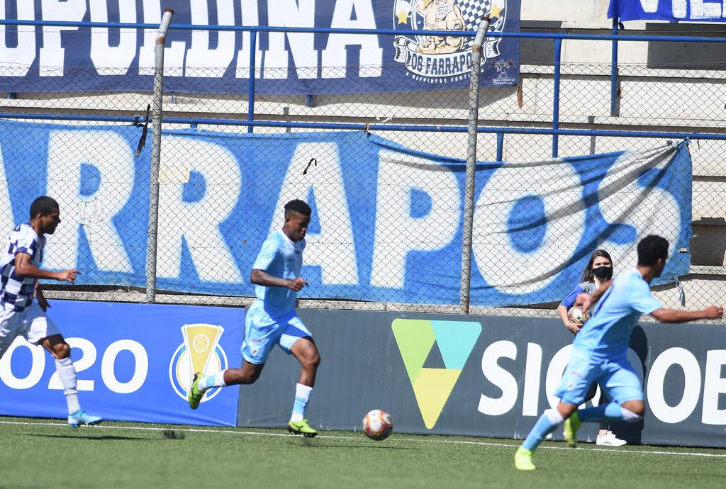 São José-RS x Londrina