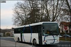 Irisbus Récréo – CAP Pays Cathare (Transdev) n°1135