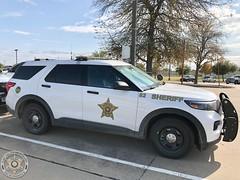 Kaufman County Sheriff's Office