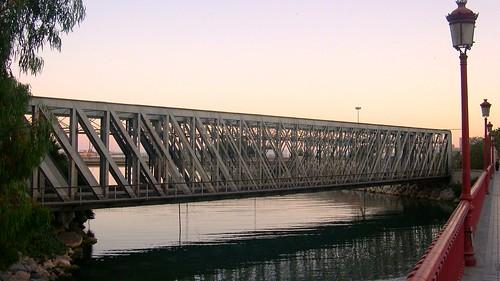 Puente del ferrocarril!!!