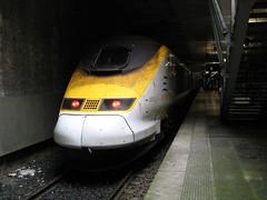 Lille: Gare de Lille-Europe (Nord)