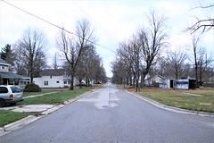 Days Avenue Streetscape