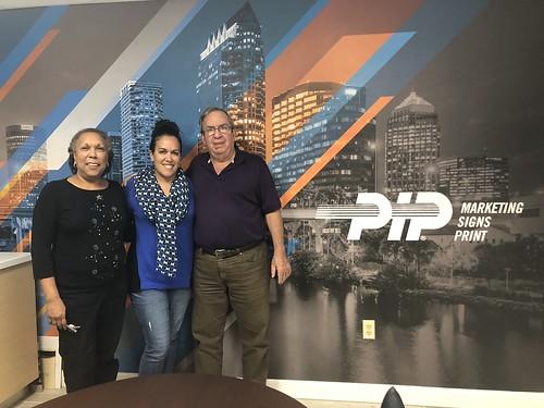 PIP Center Photos