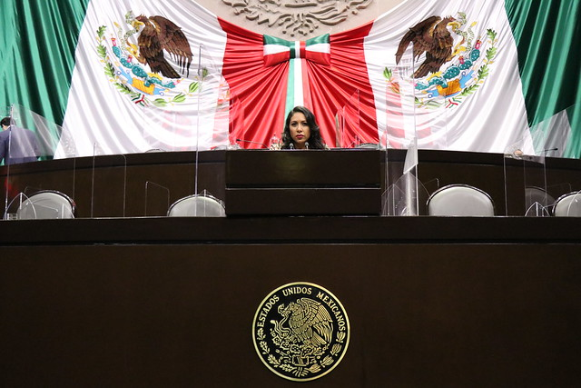 10/11/2020 Tribuna Diputada Carmen Bautista