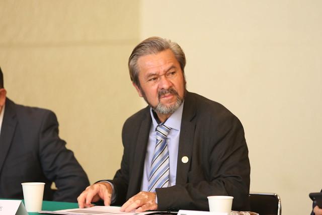 10/11/2020 Comisión De Infraestrutura