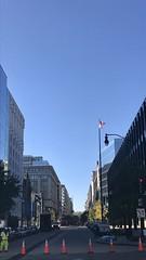 Downtown D.C - Nov 2020