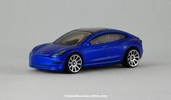 Tesla (Tez-la)