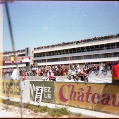 Le Castellet-M.J. 200 1977 (3) - Photo of Évenos