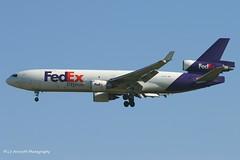 N582FE_MD11_FedEx_-