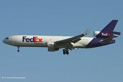 N580FE_MD11_FedEx_-