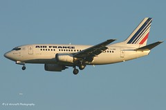 F-GJNE_B735_Air France_-
