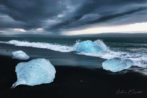 Diamond Beach (Iceland)
