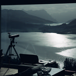 Room with a View - Ägerital  (Contax 645  /  MF Provia)