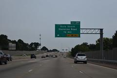 Southaven, MS- I-55 & I-69