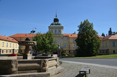 Hořovice, Czech Republic