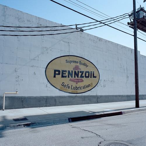 safe lubrication. vernon, ca. 2020.