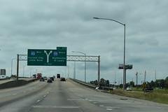 West Memphis, AR- I-40 & I-55