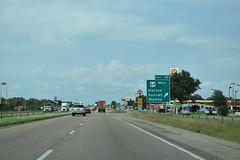 Marion, AR- I-55