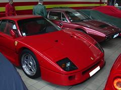 Pozzi_FerrariF40&308Gt4