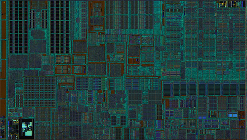 Intel Sandy Bridge Single Core Re-shoot [JPG]