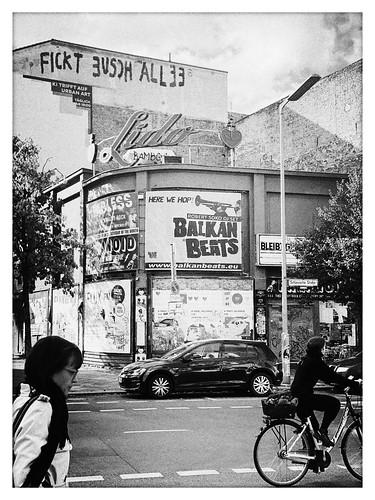 Kreuzberg beats
