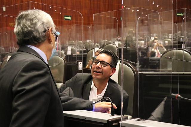 10/11/2020 Comisión Ordinaria