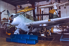 North American O-47A 37-279