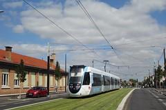 Alstom Citadis Dualis n°TT403  -  Paris, IDFM / SNCF