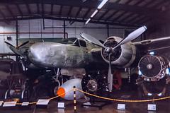 Douglas A-26B Invader 44-34610