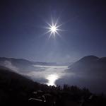 Solar fog  (In Explore - Bessa R2A  /  Fujicolor 200)