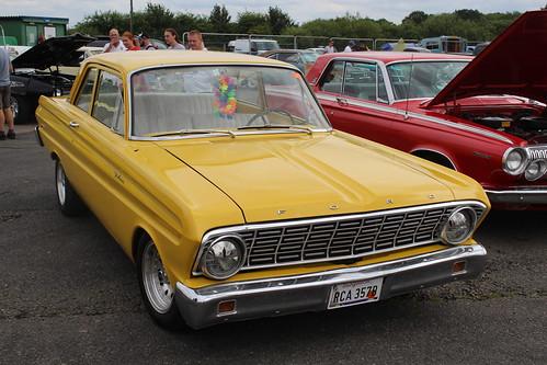 1964 Ford Falcon RCA357B