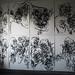 2009.01-2009.12[10] Shanghai Sanlintang Studio Pastel on paper 上海三林塘工作室 纸上炭精条-71