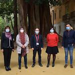 26-11-2020 Projecte de llei de L'Institut Cartogràfie Valencià.