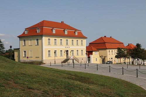Ballenstedt, Stadtmuseum