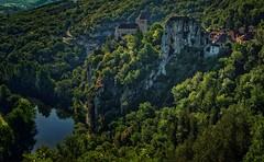 Saint-Cirq-Lapopie (I)