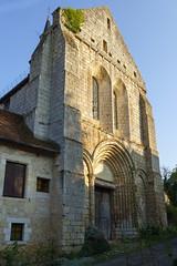 3435 Ancienne église Sainte-Croix d'Angles-sur-l'Anglin