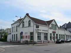 Tournai: Chaussée de Willemeau (Hainaut)