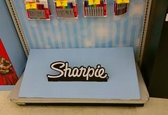 Giant Sharpie logo