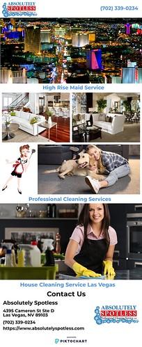 High Rise Maid Service