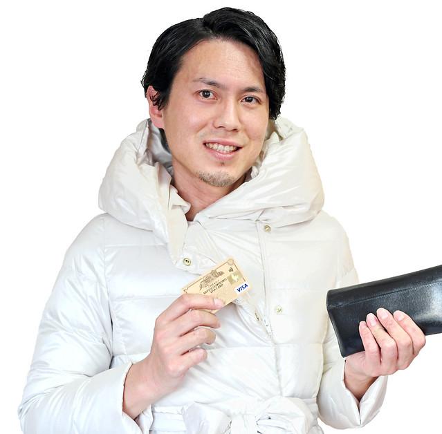 Photo:クレジットカード払い By duvsbefilmoc