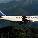 Polar Air Cargo | Boeing 747-100SF | N855FT | Hong Kong International