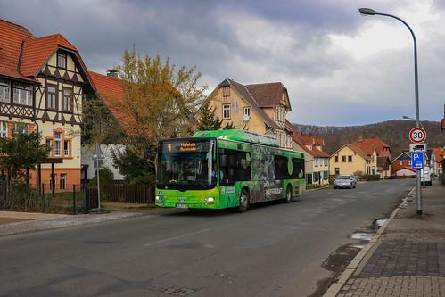 Werningerode-Hasserode   HVB Nr. 159