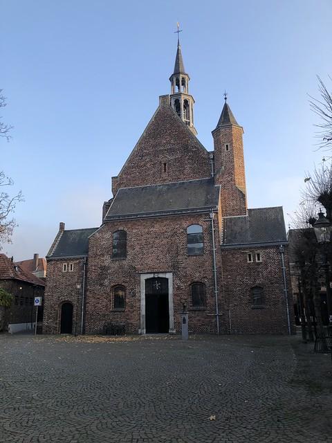 Photo:Venlo - Kapel Mariaweide/Domani By Bartwatching