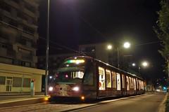 Bombardier Eurotram n°1039  -  Strasbourg, CTS
