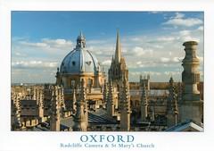 UK - Oxford