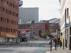 Lille: Rue des Canonniers (Nord)