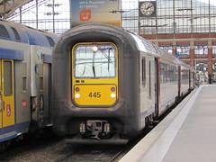 Lille: Gare de Lille Flandres (Nord)