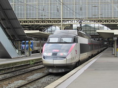 Lille: Gare de Lille Flandres (Nord) - Photo of Lille