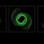 Spirals by Peter Budd