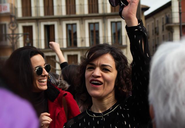 Photo:Mujeres felices 1 By Silvia R Galindo
